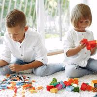 Legos for Littles